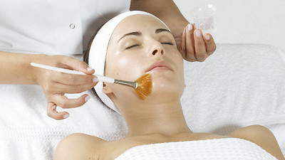 Vitaderm Winter Peel Course at SpaTique